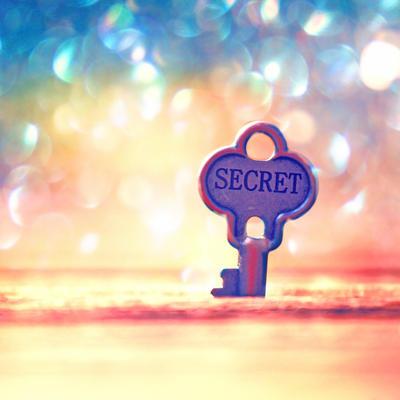 Secret by incolor16