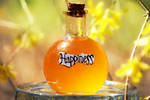 Bottled Happiness