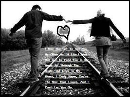 True Love by SynysterCrack