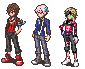 RD pixels by AcerbusKeeper