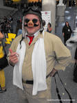 Porco Rosso Cosplay