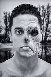 Die maske by photonensauger