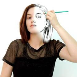Draw_myself
