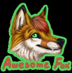 Awsome Fox