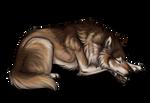 Sleeping Bjarke
