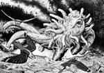 Yog-Sothoth Ivade'ka/ Spawn of Yog-Sothoth
