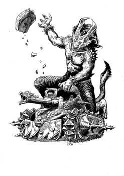 DnD illustration 2