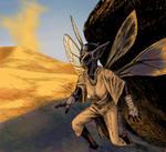 Desert Fairy