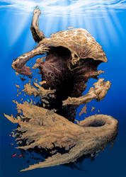 Sea Sphinx