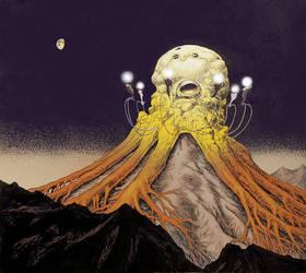 Mountain Octopus