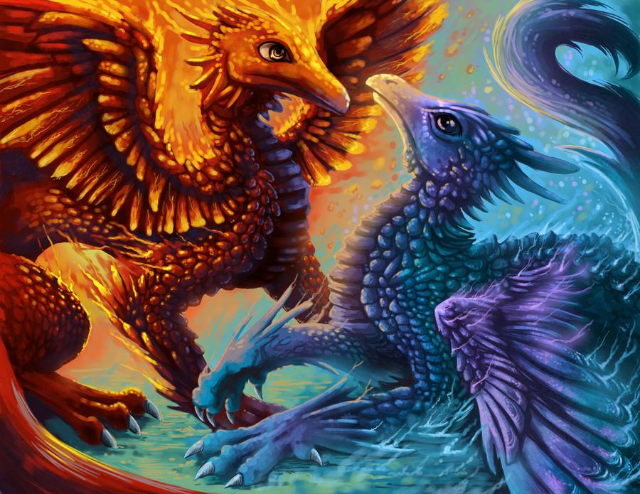 dragon s dance by