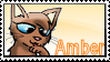 Amber stamp - The Thunder Cats by Catatouille101
