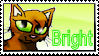 Bright stamp - The Thunder Cats by Catatouille101
