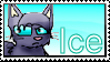 Ice stamp - The Thunder Cats by Catatouille101