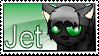 Jet stamp - The Thunder Cats by Catatouille101