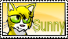 Sunny stamp - The Thunder Cats by Catatouille101