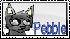 Pebble stamp - The Thunder Cats by Catatouille101