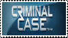 Criminal Case Stamp by Catatouille101