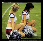 alouettes cheerleaders