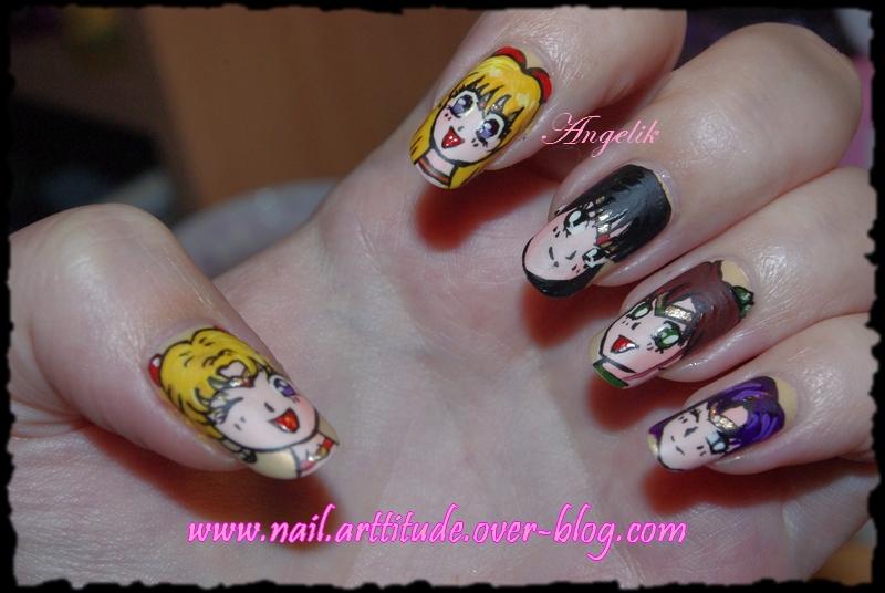 Sailor Moon 2 by Angelik23