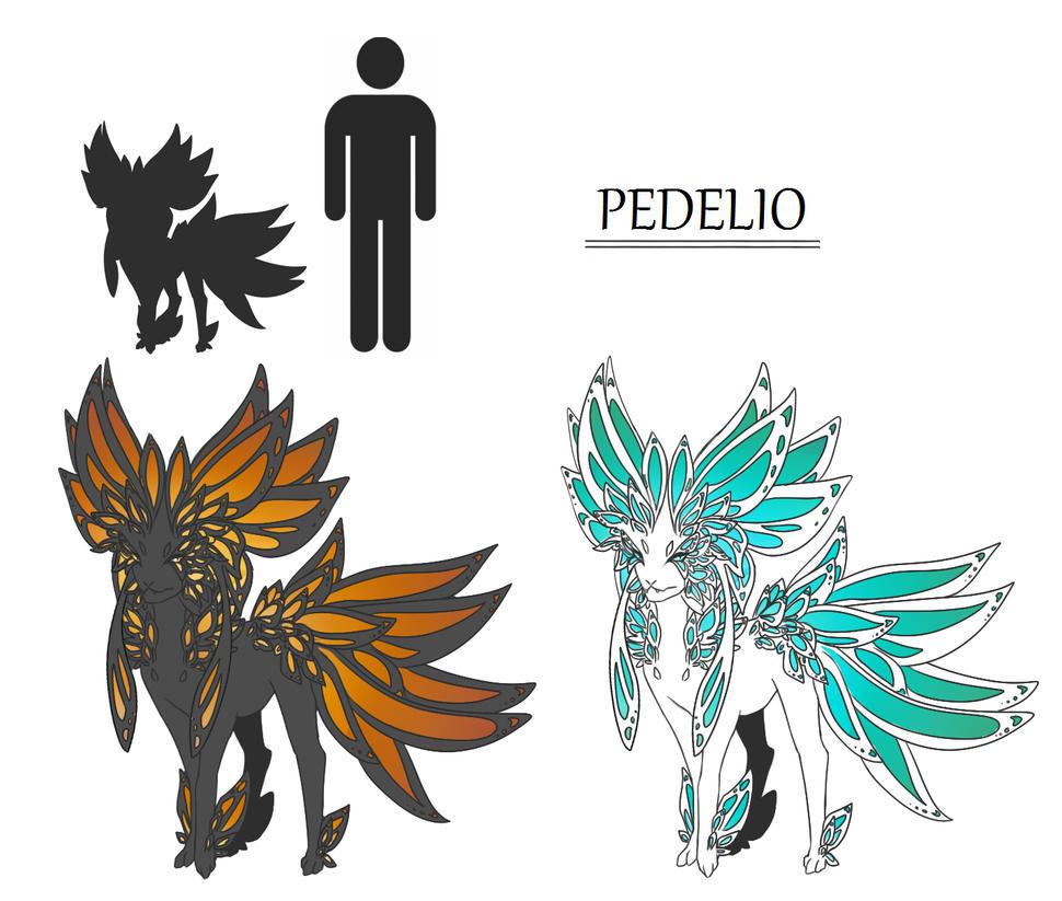 CH: Pedelio by cateu