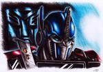 TF: Prime - Optimus