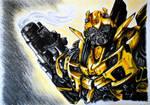 TF: ROTF Bumblebee