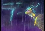 Fond of Storm