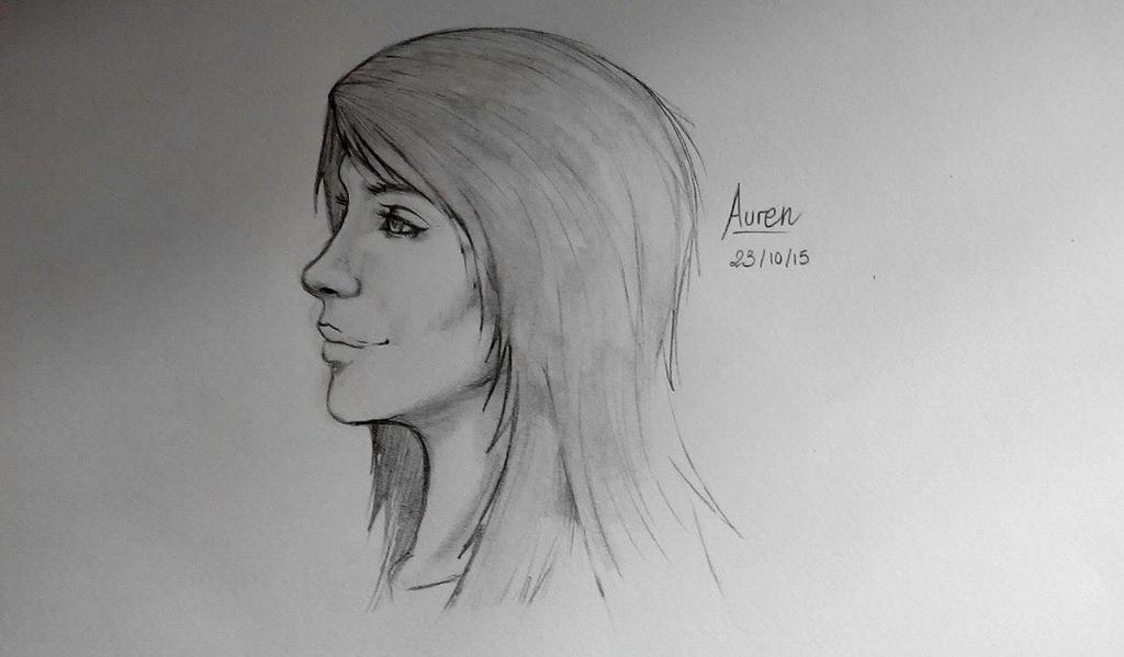 Auren by Anaitsu