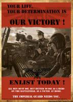 Propaganda by Aguilas