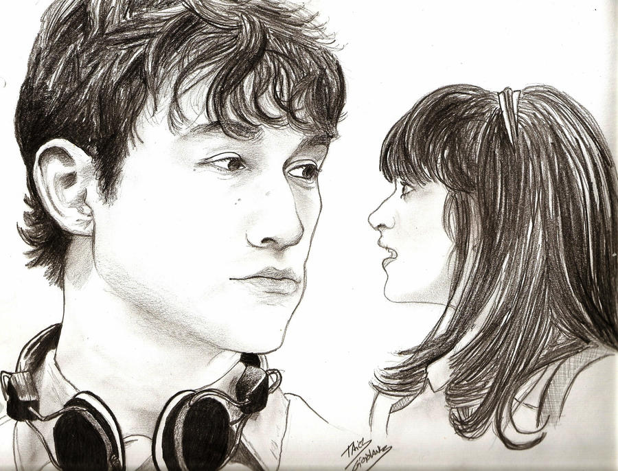 500 Days of Summer by Taiel on DeviantArt