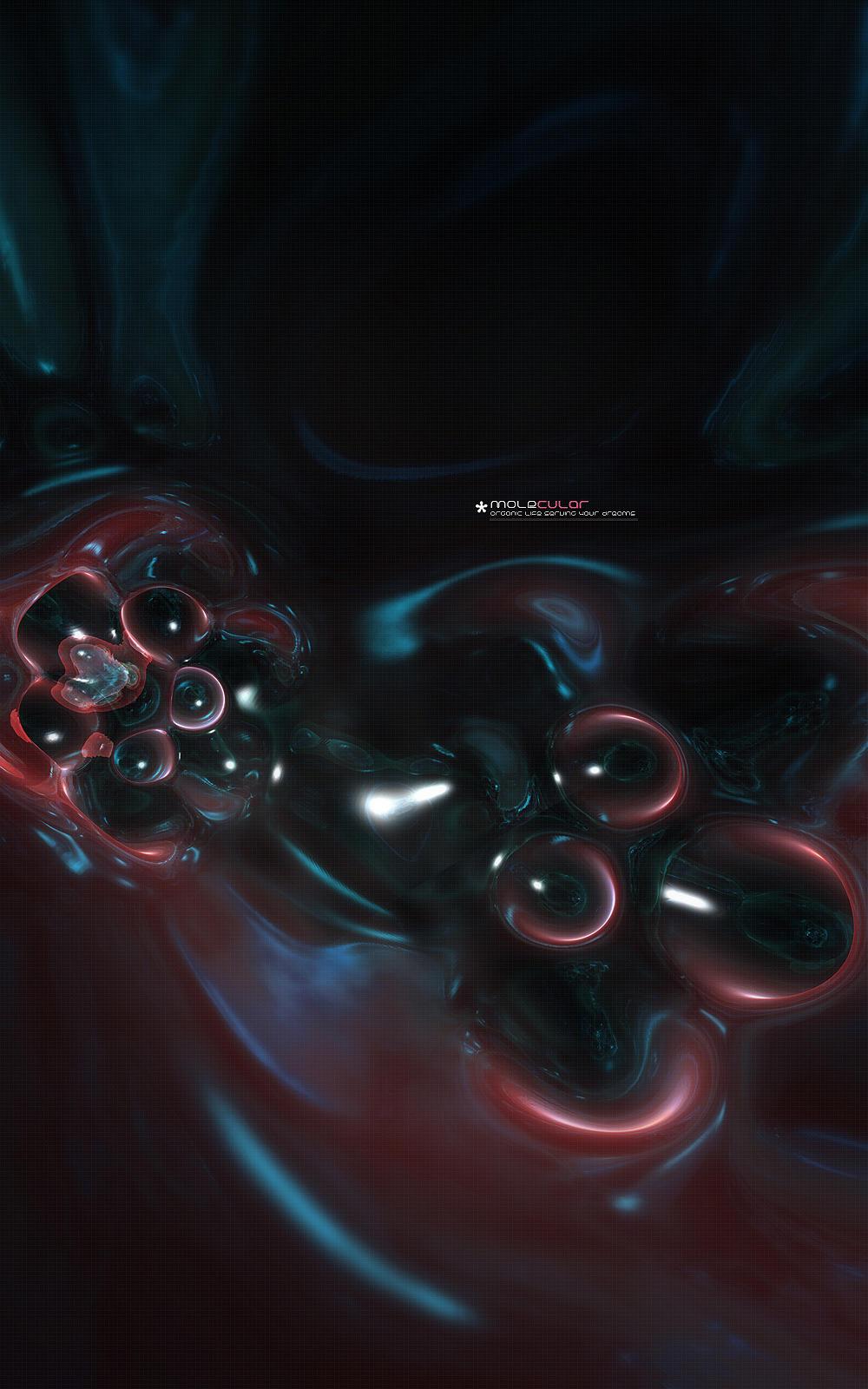 Molecular by NullVoiD