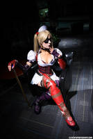 All for my Puddin'! by AmmieChan