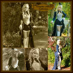 Steampunk Collage by AmmieChan