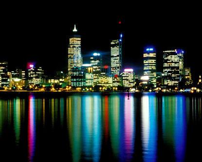 My Home --- Perth WA