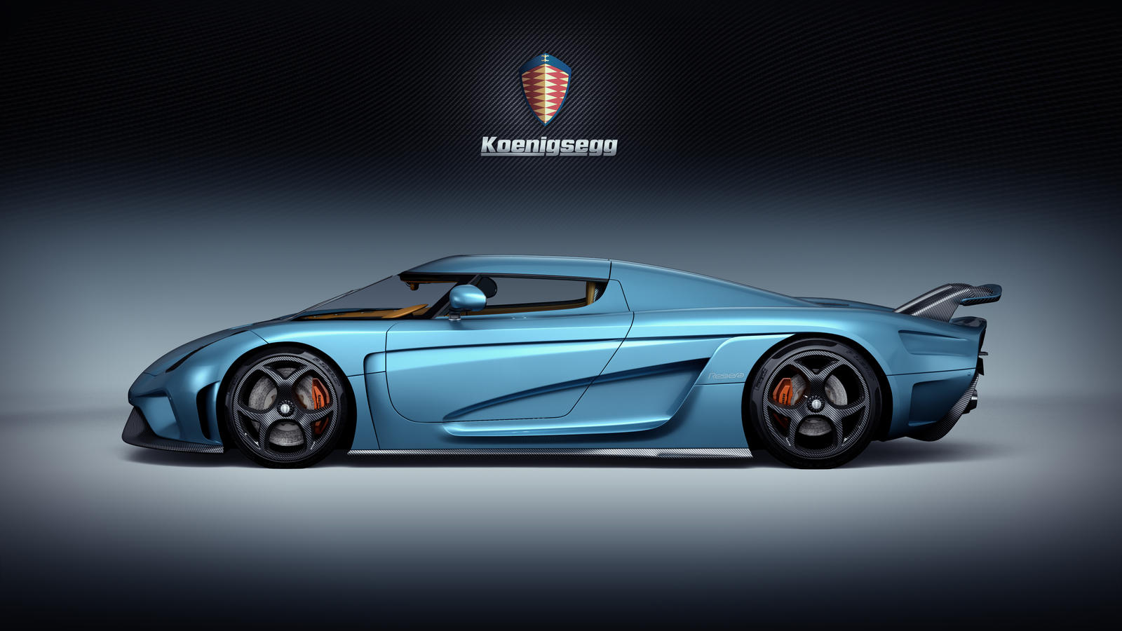 Koenigsegg Regera By Splicer436 On Deviantart