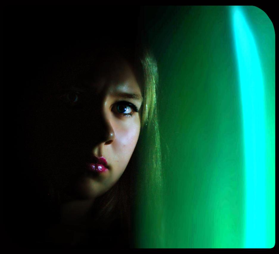 Me by Brenna-Lee