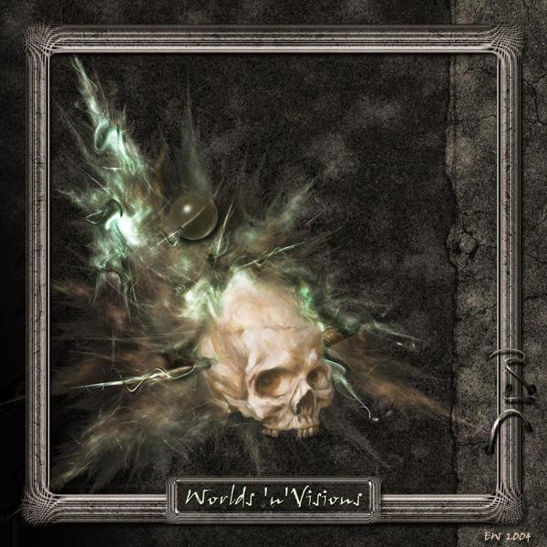World 'n' Visions by grungeye
