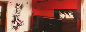 room paint'n II