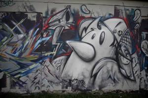 pidgeon by zerofnk