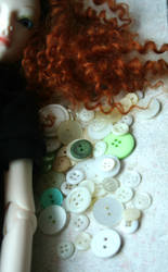 Lise Buttons I