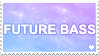 Future Bass Stamp by CookieSystem