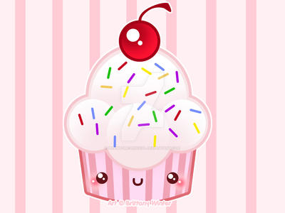 .:Cupcake:. by PhantomCarnival