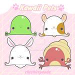 .:Kawaii Pets 2:.