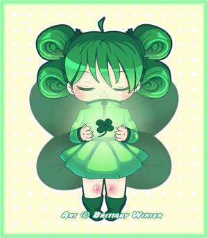 .:Clover Fairy:.