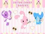 .:Cotton Candy Bakery:.