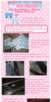 .:CPs Plastic Charm Tutorial:. by PhantomCarnival