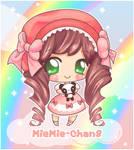 .:MieMie-Chan3:.
