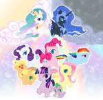 .:My Little Pony:.