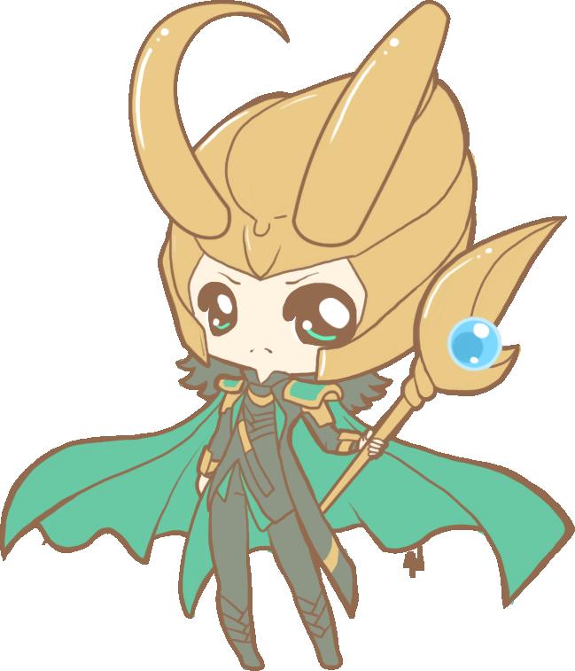 .:I am Loki, of Asgard:. by PhantomCarnival on DeviantArt